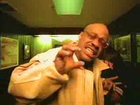 Clipe da Semana: Gang Starr – Full Clip