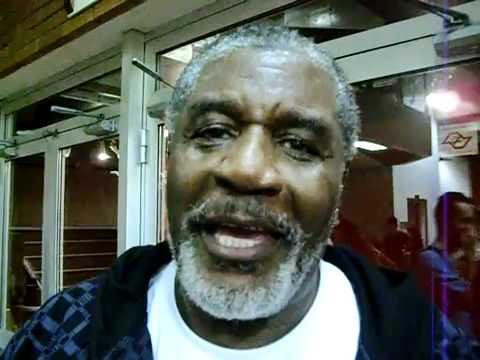 """Mensagem de Tony Tornado a COBRANEGRA – """"A luta continua!"""""""
