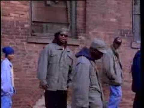 Clipe da Semana: Kool G Rap & DJ Polo – Ill Street Blues