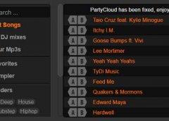 Mixagens Online – Para DJ's (ou quase).