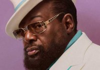 George Clinton – A Nitroglicerina do Funk