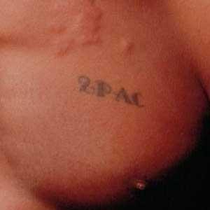 A primeira tatoo feita em 1989