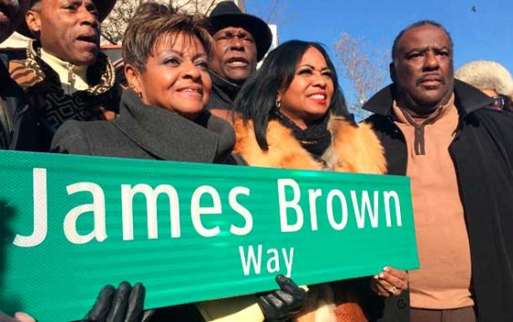 james-brown-way
