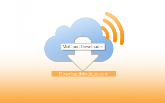 mixcloud-download