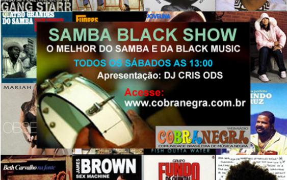 sambablackshow