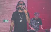 Melhores Momentos da Festa Hip Hop Black Songs