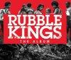 Rubble Kings, Os Reis do Bronx