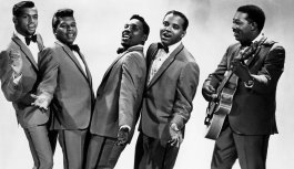 Indicação Clube Vip#66 – The Drifters – Saturday Night At The Movies