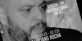 DJ Luciano Rocha no Canal Black Beatz