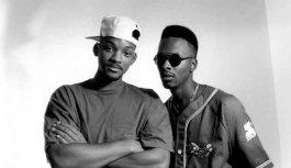 DJ Jezzy Jeff and The Fresh Prince Estão de Volta
