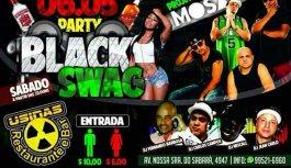 Black Swag na Av. Nossa Senhora do Sabará