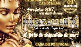 Dia 09 De Dezembro Tem Musicaliando Na Casa De Portugal