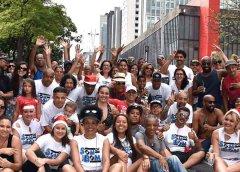 Black Music na Avenida Paulista