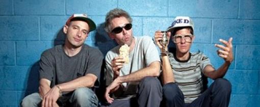 Morre MCA, vocalista dos Beastie Boys