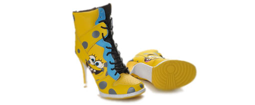 2cc94011a25 10 Sites Para Comprar o Nike de Salto Alto