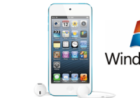 Copiar MP3 do iPhone para o PC