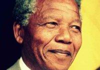 10 Fatos Sobre Nelson Mandela