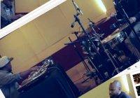 Sorry Drummer e Erick Jay
