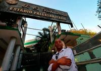Um Pouco de História: Luizão, Chic-Show e Palmeiras