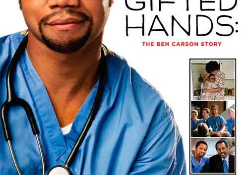 Gifted Hands Maos Talentosas Cbmn