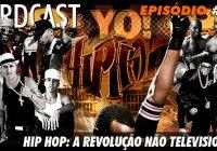 A História do Hip-Hop