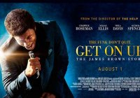 Get On Up – A História de James Brown Já está na Rede