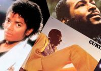 Os 10 Álbuns de Funk/Soul mais Procurados para Compra