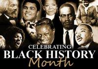 Spotify celebra Mês da História Negra
