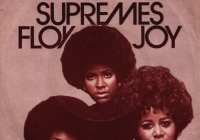 Indicação Clube Vip #3: The Supremes – Floy Joy