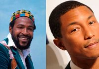Pharrel Williams Plagiou Mesmo a Música de Marvin Gaye?