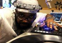 Ouça as Mixtapes do DJ King