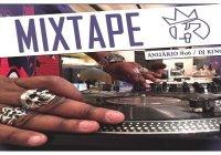 Ouça a MIXTAPE ANUÁRIO VOL.6 | RAP BR do DJ King