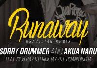 Sorry Drummer Lança Novo Single com Participação de Akua Naru