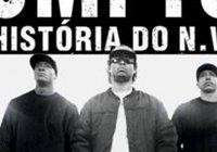 Straight Outta Compton  – A História do N.W.A.  Estreará no Brasil dia 29 de Outubro