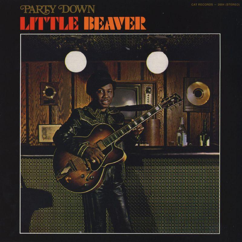 little_beaver_party_down