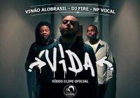 Ouça VIDA a nova música de Vinão Alobrasil