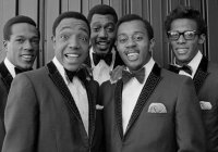 Indicação Clube Vip#42 – The Temptations – I'll Keep My Light In My Window