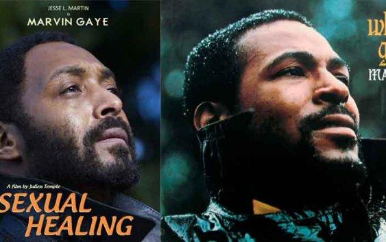 Sexual healing marvin gaye movie