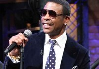 "Keith Sweat e Novo Single ""Good Love"""