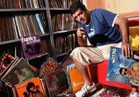 Ouça o set de Soul Ballads & Smooth Grooves do DJ Hum