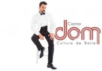 Cultura de Baile, O Novo Álbum do Cantor Dom