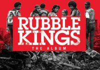 Rubble Kings, Os Reis do Bronx