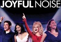 Joyful Noise – Canção do Coração