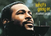 Andy Caldwell Remix What's Going On de Marvin Gaye