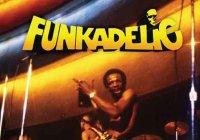 Gravação Rara da Banda Funkadelic Será Lançada em Vinil em 2017.