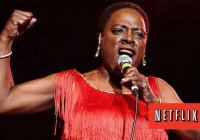 Miss Sharon Jones no Netflix