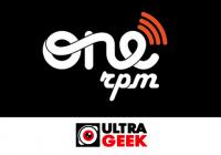 UltraGeek Entrevista Arthur Fitzgibbon, Produtor Executivo da OneRPM