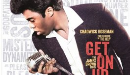 Filme de James Brown no Netflix