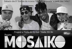 Projeto Mosaiko