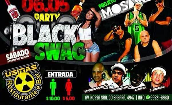 black-swag